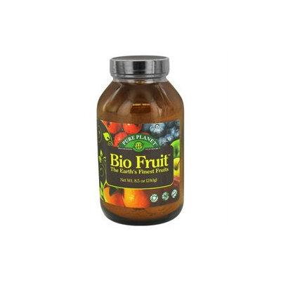 Pure Planet - Bio Fruit Powdered Blend - 8.5 oz.