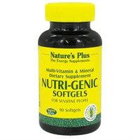 Nature's Plus - Nutri-Genic - 90 Softgels [Misc.]