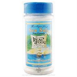 The Real Food Trading Company FunFresh Foods Himalayan Pink Sea Salt - 8.75 oz