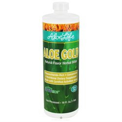 Aloe Life Aloe Gold - 16 fl oz