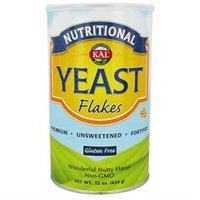 Kal Nutritional Yeast Flakes - 22 oz - Vegan