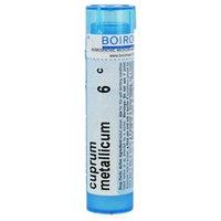 Boiron Cuprum Metallicum 6c 6C - 80 Pellets - Other Homeopathics