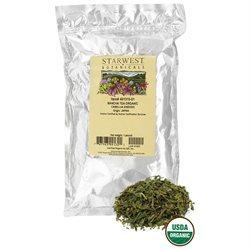 Starwest Botanicals Organic Bancha Tea, 1lb Bag