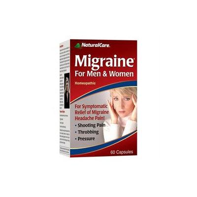 Natural Care Migraine Relief 60 Capsules