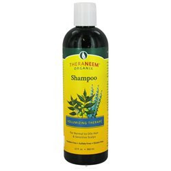 Organix South - TheraNeem Organix Shampoo Volumizing Therape - 12 oz.
