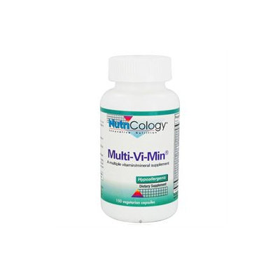 Allergy Research nutricology Multi-Vi-Min 150 CAP by Nutricology/ Allergy Research Group