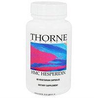 Thorne Research - HMC Hesperidin 250 mg. - 60 Vegetarian Capsules