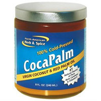 North American Herb & Spice CocaPalm