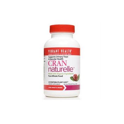 Vibrant Health Cran-Max 500 MG - 60 Capsules - Cranberry