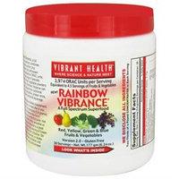 Vibrant Health Rainbow Vibrance Superfood - 6.24 oz