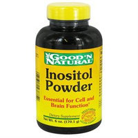 Good 'N Natural - Inositol Powder - 6 oz.