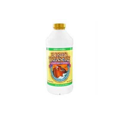 Buried Treasure Products - Liquid Plant Derived Colloidal Minerals Pure - 32 oz.