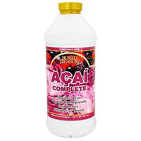 Buried Treasure Products - Acai Complete - 32 oz.