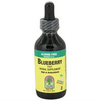 tures Answer Nature's Answer Blueberry Fruit Alcohol Free - 2 fl oz