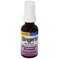 Herbs Etc. Singer's Saving Grace Professional Strength Alcohol Free - 1 fl oz