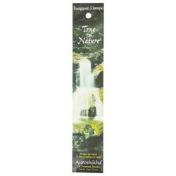 True To Nature Incense Perfection (Frangipani), 10 g, Auroshikha Candles & Incense
