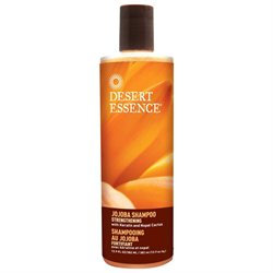 Desert Essence 54295 Body Boosting Shampoo