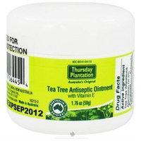 Thursday Plantation Tea Tree Antiseptic Ointment - 1.76 oz