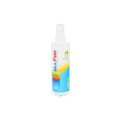 Lifetime Extra Strength BlocPain Spray - 8 fl oz
