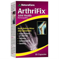 Natural Care ArthriFix Joint Health - 60 Capsules