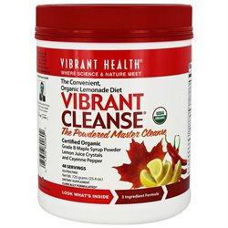 Vibrant Health Vibrant Cleanse - 25.4 oz