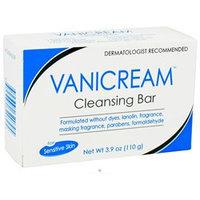 Vanicream - Cleansing Bar for Sensitive Skin - 3.9 oz.