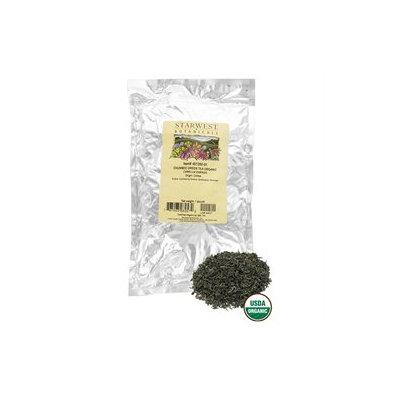 Starwest Botanicals Chunmee Green Tea Organic - 1 lb