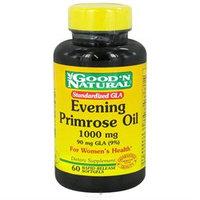 Good 'N Natural - Evening Primrose Oil 1000 mg. - 60 Softgels