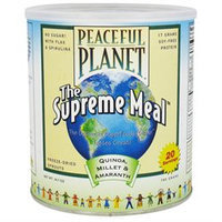 VegLife - Peaceful Planet The Supreme Meal