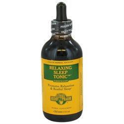 Herb Pharm Relaxing Sleep Tonic 4 Oz