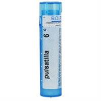 Boiron Pulsatilla 6c 6C - 80 Pellets - Other Homeopathics