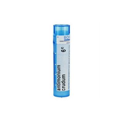 Boiron - Antimonium Crudum 6 C - 80 Pellets