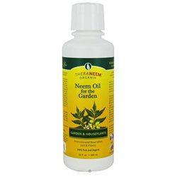 Organix South TheraNeem Neem Oil for the Garden - 16 fl oz