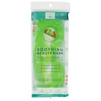 Earth Therapeutics - Soothing Beauty Eye Mask