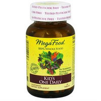 MegaFood Kid's One Daily, Tablets, 30 ea