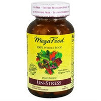 MegaFood Un-Stress, Tablets, 90 ea