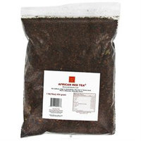 African Red Tea Imports Rooibos Loose Tea with Buchu Leaf - 1 lb