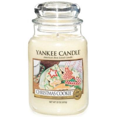 Yankee Candle Holiday Large Jar
