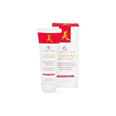 Essential Formulas - Dr. Ohhira's Probiotic Magoroku Skin Lotion - 1.5 oz.