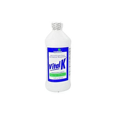 Futurebiotics - Vital K With Magnesium - 16 oz.
