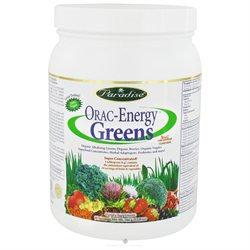 Paradise Herbs & Essentials Paradise Herbs Orac Energy Greens - 12.8 oz