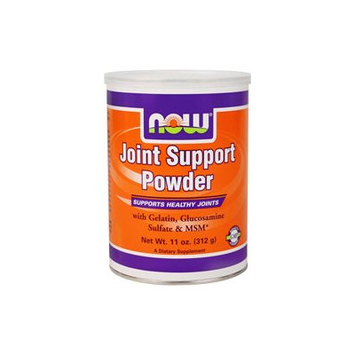 NOW Foods - Joint Support Powder - 11 oz.