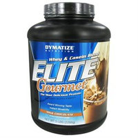 Dymatize Nutrition Elite Gourmet Protein - Milk Chocolate