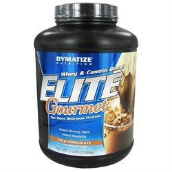 Dymatize Nutrition Elite Gourmet Protein - Milk Chocolate