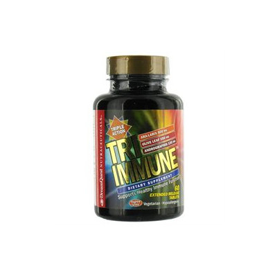 Dream Quest Nutraceuticals - Tri-Immune Triple Action Extended Release - 60 Tablets