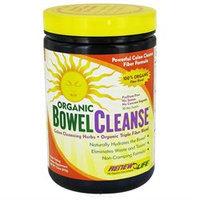 Renew Life Organic Bowel Cleanse Powder - 13.3 oz