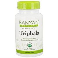 Banyan Botanicals - Organic Triphala 500 mg. - 90 Tablets