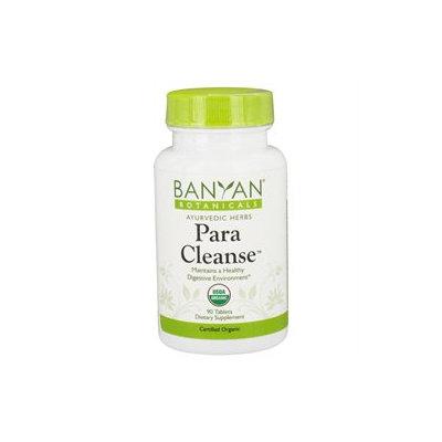 Banyan Botanicals - Organic Para Cleanse 500 mg. - 90 Tablets