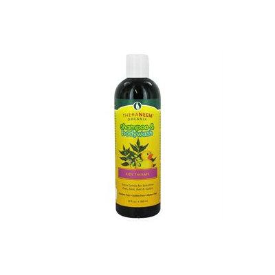 Organix South Inc Theraneem Kids Therape Shampoo And Bodywash