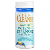 Planetary Herbals Tri-Cleanse, Complete Internal Cleanser Powder, 10 oz